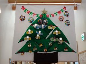 クリスマスツリー NEW