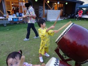 夏祭り 写真11