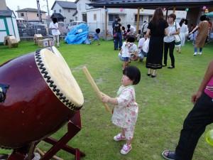 夏祭り 写真10