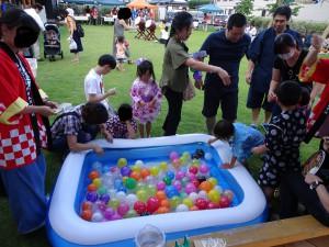 夏祭り 写真8